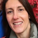 Louise Millard ECHO Fundraising Team