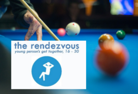 Rendezvous Monday 17th June