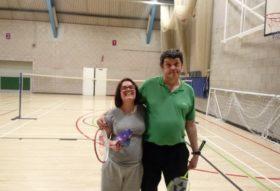ECHO Badminton group