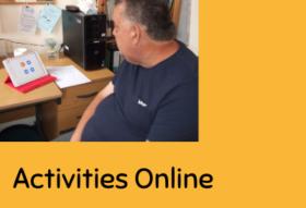 ECHO Activities online