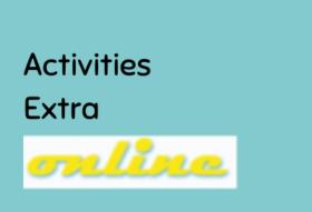 ECHO Activities extra online