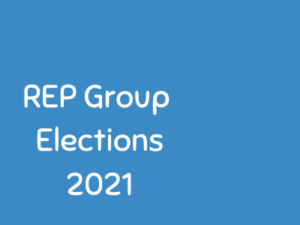 ECHO REP Group elections 2021