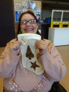 Adult Community Learning craft course